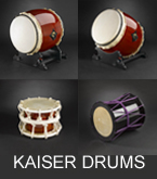 Home Kaiser Drums
